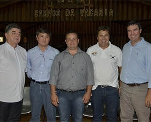Posse da Presidência do Sindicato Rural de Sidrolândia - Pt. 4